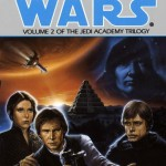The Jedi Academy Trilogy 2: Dark Apprentice