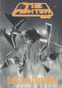 TIE Fighter: Die Stele Chroniken (1994)