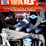 Star Wars Technical Journal Volume 2 (Imperial Forces) (Juli 1994)