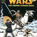 Classic Star Wars: The Empire Strikes Back #1
