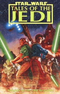 Tales of the Jedi: Knights of the Old Republic