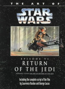 The Art of Star Wars Episode VI: Return of the Jedi (1994)