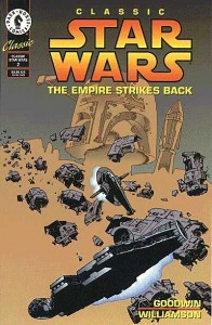Classic Star Wars: The Empire Strikes Back #2
