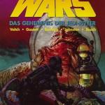 Star Wars, Band 2: Das Geheimnis der Jedi-Ritter