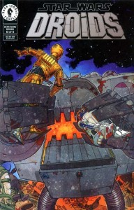 Star Wars Droids: The Kalarba Adventures #6