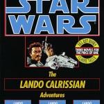 The Lando Calrissian Adventures (1994 Trade Paperback)
