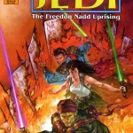 Tales of the Jedi: The Freedon Nadd Uprising #2: Initiates of the Sith