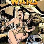 Classic Star Wars: Return of the Jedi #1