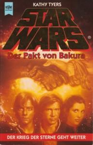 Der Pakt von Bakura (Heyne)