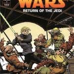 Classic Star Wars: Return of the Jedi #2
