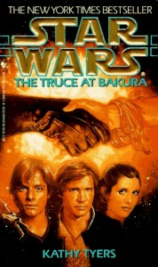 Truce at Bakura