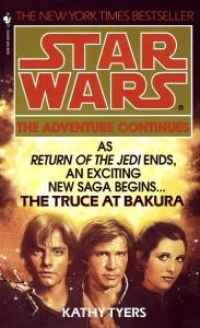 The Truce at Bakura (01.11.1994)