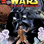 Classic Star Wars: The Early Adventures #5