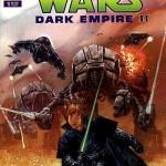Dark Empire II #1: Operation Shadow Hand