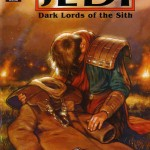 Tales of the Jedi: Dark Lords of the Sith #3: Descent to the Dark Side
