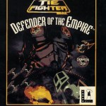 TIE Fighter: Defender of the Empire - Official Secrets & Solutions (01.01.1995)