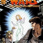 Classic Star Wars: The Early Adventures #6