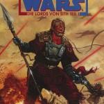 Star Wars, Band 1: Die Lords von Sith, Teil I