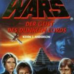 Die Jedi-Akademie 2: Der Geist des Dunklen Lords