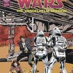 Classic Star Wars: The Vandelhelm Mission