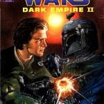 Dark Empire II #4: Battle on Byss