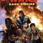 Dark Empire II #6: Hand of Darkness