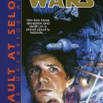 The Corellian Trilogy 2: Assault at Selonia (01.06.1999)