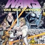 Star Wars, Band 4: Eine neue Hoffnung (01.06.1995)