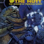 Jabba the Hutt: The Hunger of Princess Nampi (20.06.1995)