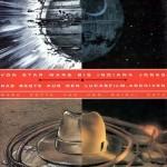 Von Star Wars bis Indiana Jones: Das Beste aus den Lucasfilm Archiven (01.06.1995)