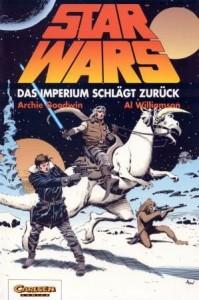 Star Wars, Band 5: Das Imperium schlägt zurück (01.07.1995)