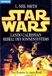 Lando Calrissian - Rebell des Sonnensystems (01.07.1995)
