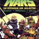 Star Wars, Band 6: Die Rückkehr der Jedi-Ritter