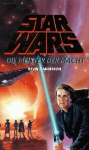 Die Jedi-Akademie 3: Die Meister der Macht