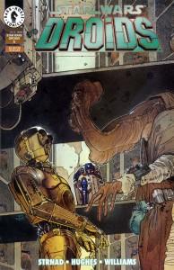 Star Wars Droids #5: Season of Revolt, Part 1