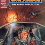 X-Wing Rogue Squadron #3: The Rebel Opposition, Part 3