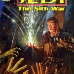 Tales of the Jedi: The Sith War #2: The Battle of Coruscant