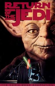 Classic Star Wars: Return of the Jedi