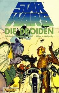 Star Wars, Band 7: Die Droiden