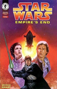 Empire's End #1