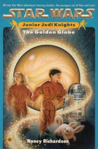 Junior Jedi Knights 1: The Golden Globe (01.10.1995)