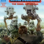 X-Wing Rogue Squadron #4: The Rebel Opposition, Part 4