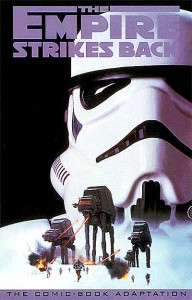 Classic Star Wars: The Empire Strikes Back