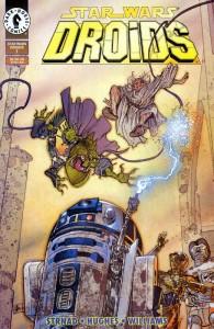 Star Wars Droids #7: Season of Revolt, Part 3