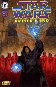 Empire's End #2: Rage of the Emperor