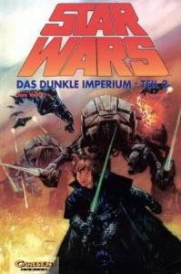 Star Wars, Band 8: Das dunkle Imperium – Teil 2