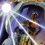 Star Wars Droids #8: Season of Revolt, Part 4