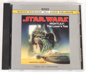 Nightlily: The Lovers' Tale (1995, CD)
