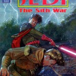 Tales of the Jedi: The Sith War #5: Brother Against Brother