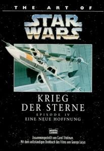The Art of Star Wars Episode IV: Eine neue Hoffnung (1996)